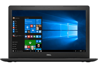 "DELL Inspiron 5570-245204 notebook (15,6"" Full HD/Core i7/8GB/256GB SSD/R530 4GB VGA/Windows 10)"