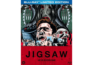 Jigsaw (Steelbook) Blu-ray