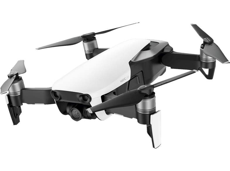 DJI MAVIC AIR Drone Arctic White