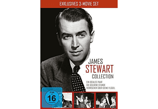 James Stewart Collection - (DVD)