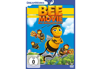 Bee Movie - Das Honigkomplott - (DVD)