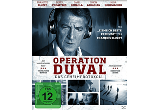 Operation Duval - (Blu-ray)