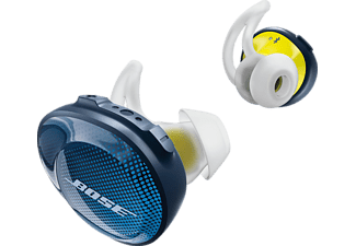 BOSE SoundSport Free Wireless, In-ear, Kopfhörer, Blau