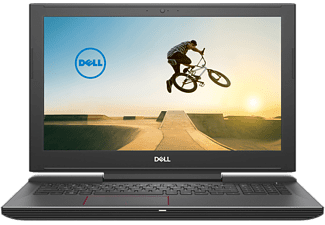 "DELL Inspiron 7577-245192 notebook (15,6"" Full HD/Core i5/8GB/256GB SSD/GTX 1060 6GB VGA/Linux)"