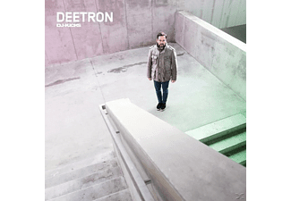 Deetron - DJ-Kicks - (CD)