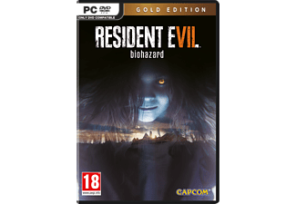 CAPCOM PC Resident Evil 7 Gold Edition
