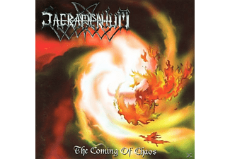 Sacramentum - The Coming Of Chaos - (Vinyl)