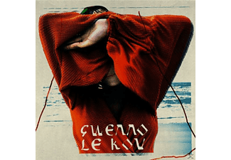 Gwenno - Le Kov (LP+MP3) - (LP + Download)