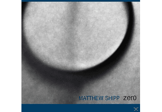 Matthew Shipp - Zero - (CD)