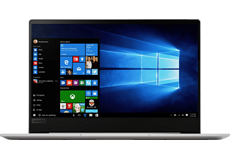 LENOVO IdeaPad 720S, Notebook mit 13.3 Zoll Display, Core™ i7 Prozessor, 8 GB RAM, 256 GB SSD, HD-Grafik 620, Platinum
