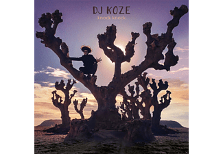 Dj Koze - Knock Knock CD
