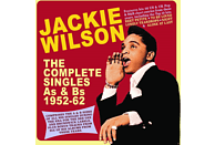 Jackie Wilson - THE COMPLETE SINGLES COLLECTION [CD]