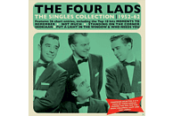 The Four Lads - The SIngles Collection 1952-62 [CD]
