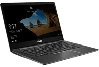 ASUS ZenBook 13, Ultrabook mit 13.3 Zoll Display, Core™ i5 Prozessor, 8 GB RAM, 256 GB SSD, GeForce® MX150, Slate Grey