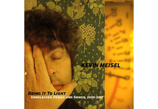 Kevin Meisel - Bring It To Light - (CD)