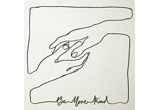 Frank Turner - Be More Kind - (CD)