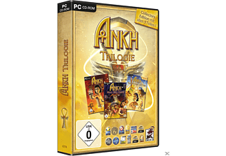 Ankh - Collectors Edition - PC