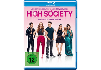 High Society [Blu-ray]