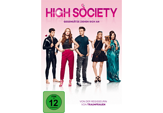 High Society - (DVD)