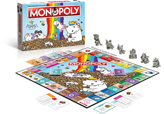 MONOPOLY – Pummeleinhorn Collector's Edition