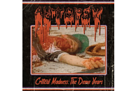 Autopsy - Critical Madness:The Demo Years (Vinyl LP) [Vinyl]