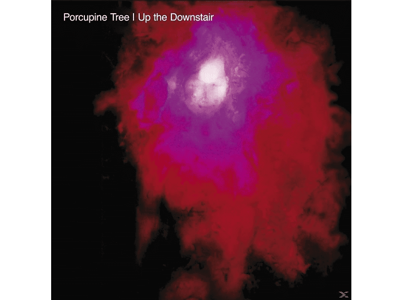 Porcupine Tree - Up The Downstair [CD]