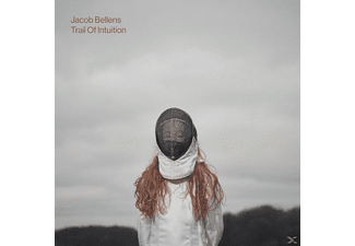 Jacob Bellens - Trail Of Intuition - (CD)