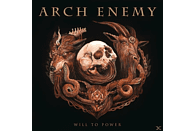 ARCH ENEMY - WILL TO POWER (+CD) [Vinyl]