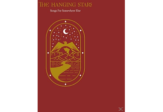 HANGING STARS - SONGS FOR SOMEWHERE ELSE - (CD)