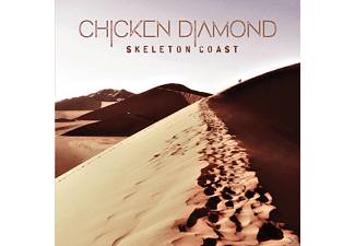 Chicken Diamond - Skeleton Coast - (CD)