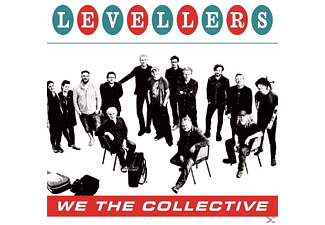 The Levellers - We The Collective - (CD)