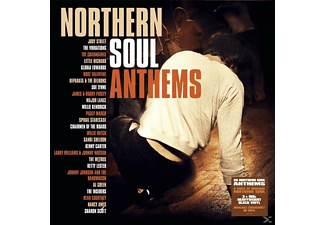 VARIOUS - Northern Soul Anthems - (Vinyl)