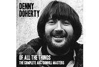 Denny Doherty - Of All The Things [CD]