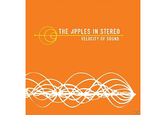 The Apples In Stereo - Velocity Of Sound - (Vinyl)