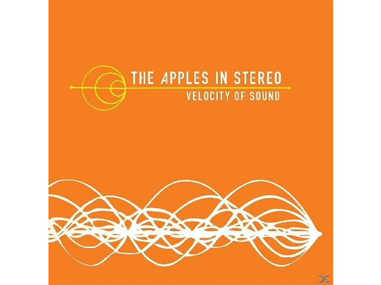 The Apples In Stereo - Velocity Of Sound [Vinyl]