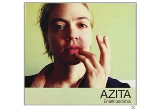 Azita - Enantiodromia - (CD)