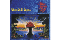 The Allman Brothers Band - Where It All Begins [CD]