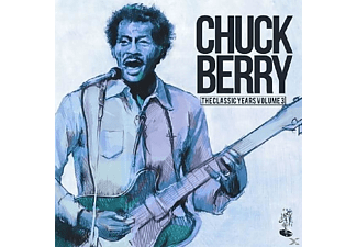 Chuck Berry - The Classic Years 3 - (CD)