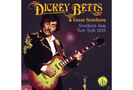Dickey & Great Southerb Betts - Southern Jam [CD]