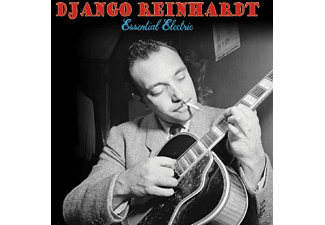 Django Reinhardt - Essential Electric - (CD)