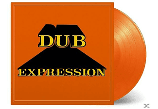 Errol Brown - Dub Expression (ltd oranges Vinyl) - (Vinyl)