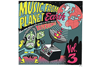 VARIOUS - Music From Planet Earth 03 [Vinyl]