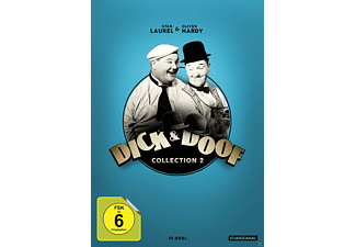 Dick & Doof Collection 2 - (DVD)