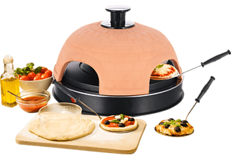 EMERIO PO-115985 Pizzarette Pizzamaker