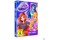 World of Winx - Staffel 1 Volume 2 [DVD]