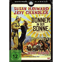 Donner in der Sonne [DVD]