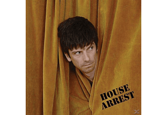 Euros Childs - House Arrest - (CD)