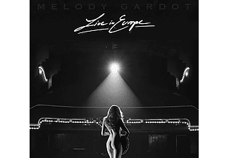 Melody Gardot - Live In Europe (Deluxe Edition) (Vinyl LP (nagylemez))