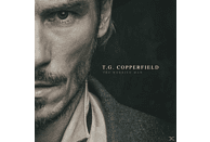 T.G.Copperfield - The Worried Man [CD]