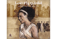 Low-fly Quintet - Stop For A While (Vinyl) [Vinyl]